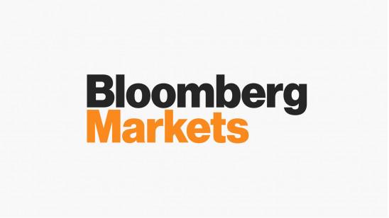 Sendungsbild: Bloomberg Markets: Americas