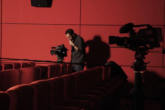 Sendungsbild: Campus Cinema