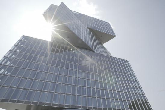 Sendungsbild: Mega-Bauten