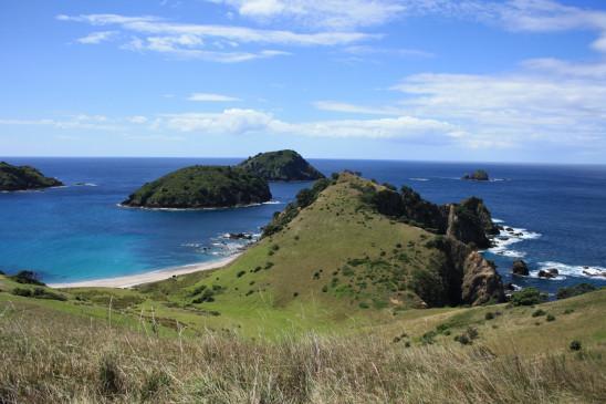 Sendungsbild: Abenteuer Neuseeland