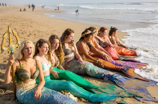 Sendungsbild: Meerjungfrauen