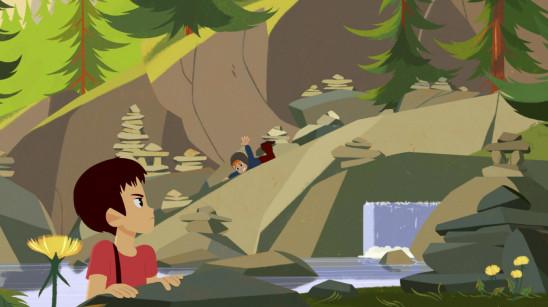 Sendungsbild: Belle und Sebastian