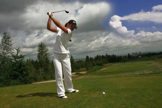 Sendungsbild: Golf: PGA Tour Champions