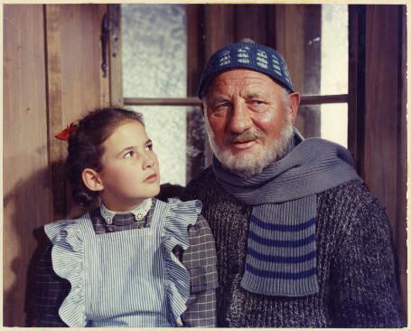 Sendungsbild: Heidi und Peter