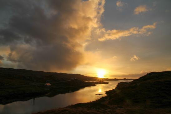 Sendungsbild: Schottland: Am Rande des Meeres