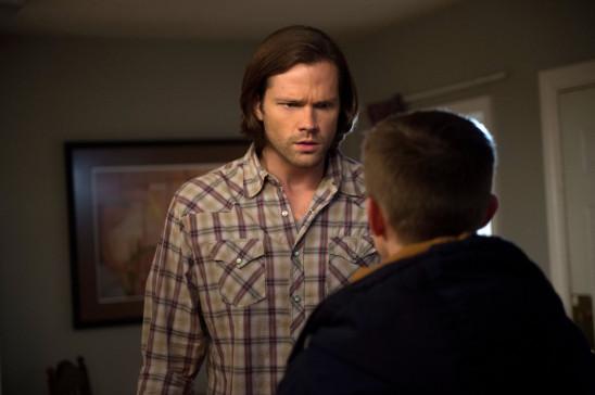Sendungsbild: Supernatural