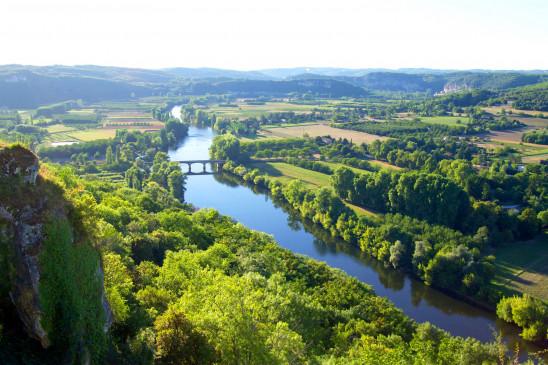 Sendungsbild: Lebensader Dordogne