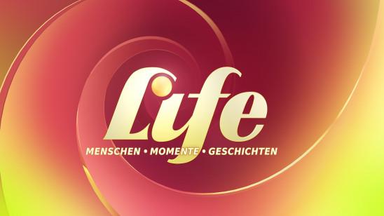 Sendungsbild: Life – Menschen, Momente, Geschichten
