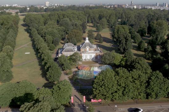 Sendungsbild: Europas schönste Parks