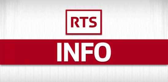 Sendungsbild: RTS Info