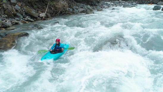 Sendungsbild: Schweizer Flussgeschichten – Am Inn