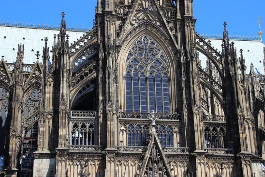Sendungsbild: Spektakuläre Bauwerke