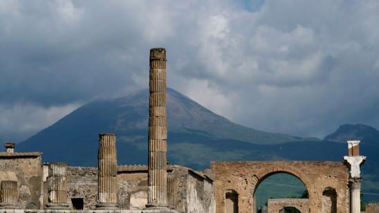 Sendungsbild: Pompeji – Die verlorene Stadt